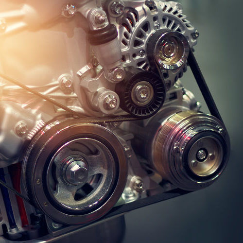 An Engine Rebuild Can Improve the Performance of Your Car